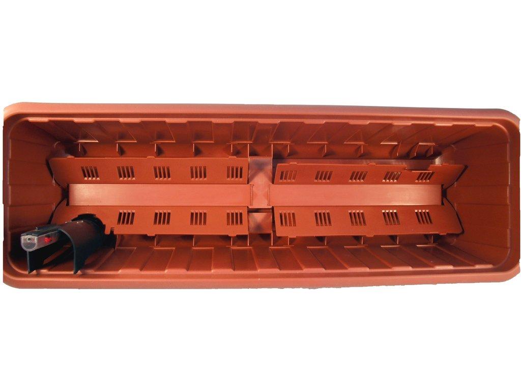 balkonkasten 60cm vermont pflanzenklick. Black Bedroom Furniture Sets. Home Design Ideas